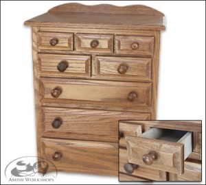 18-Doll-Chest-of-Drawers-Amish-made