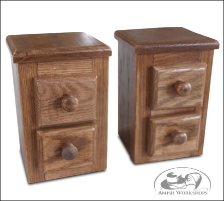 wood 18-Doll-Night-Stand amish made
