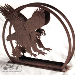 American-Eagle-Napkin-Holder-Amish-made