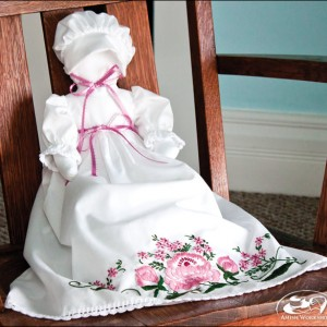 Amish-Pillowcase-Doll