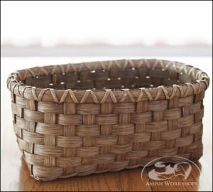 Amish Bread-Basket