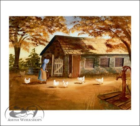Farm-Notecard-Amish-artist