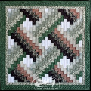 Green-Weavers-Fever-Wall-Hanging-Amish-made