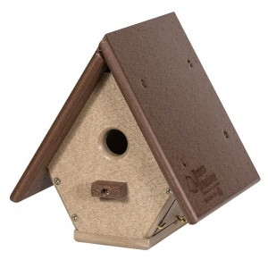 bird house amish made in usa