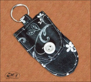 Key-Chain-Holder amish made