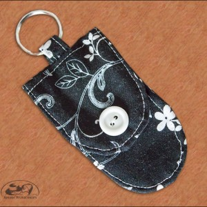 Key-Chain-Holder amish made