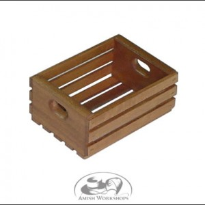 Small-Wooden-Crate amish made