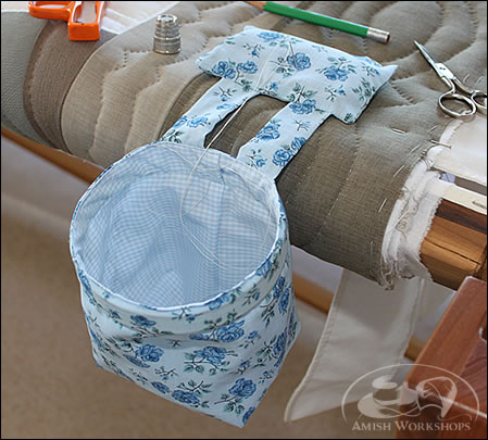 thread-catcher amish made