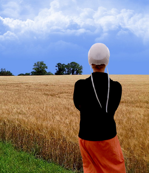 Ask Viola: a young Amish woman living in the Midwest
