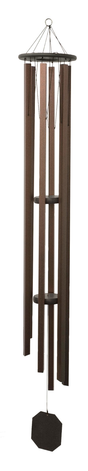 wind chime amish made in usa