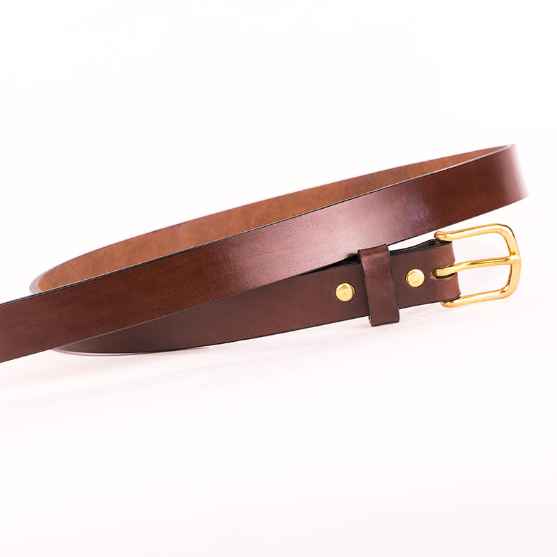 Amish made belt made in usa