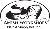 Amish Workshops Logo