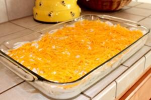 amish casserole