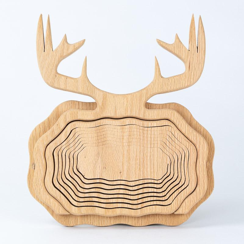 collapsible-basket-maple-deer-antlers