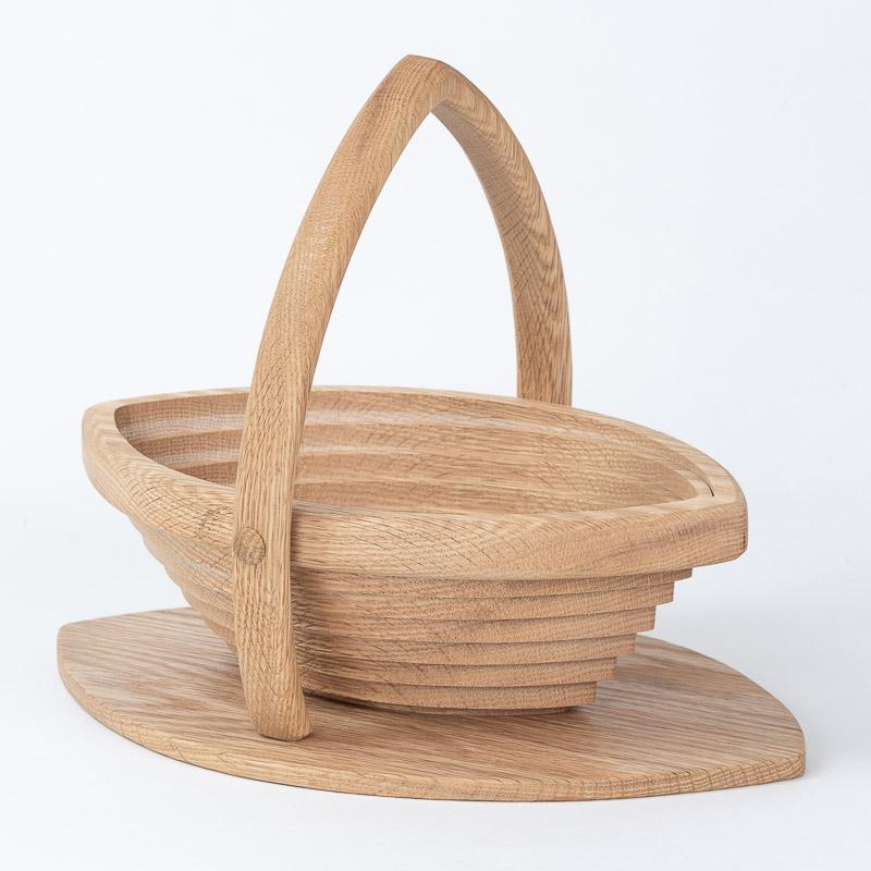 collapsible-basket-oak-football