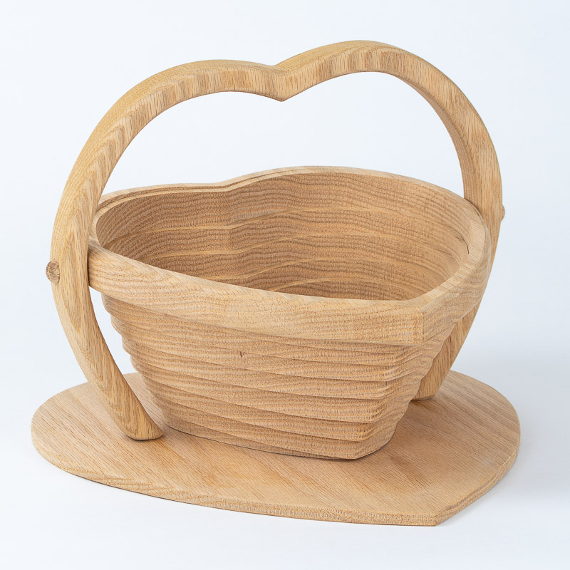 collapsible-basket-oak-heart