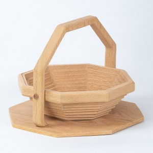 Wood Collapsible Baskets Archives Amish Workshops