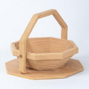 collapsible-basket-oak-octagon