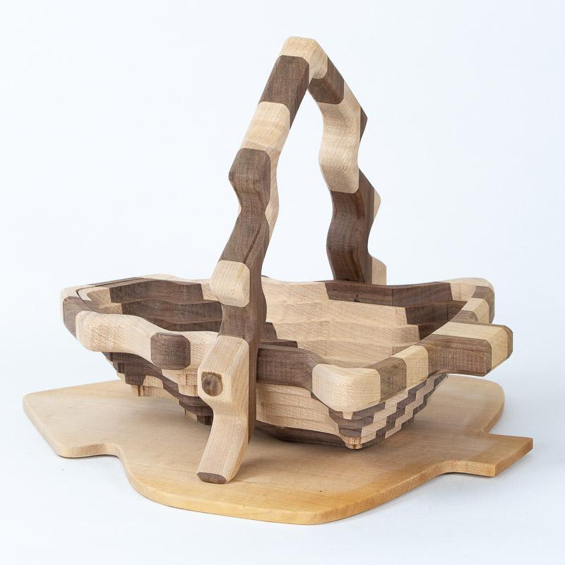 collapsible-basket-maple-walnut-tree